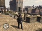 Нико полицейский