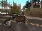 Бонус за уничтожение автомобилей как в GTA 3 для GTA San Andreas вид изнутри