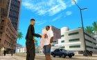 Разговор мод for GTA San Andreas top view