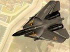 F-14 Black Bird