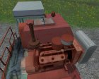 Енисей 1200 Н for Farming Simulator 2015