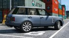 Range Rover Supercharged for GTA 5 side view
