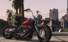 Harley-Davidson Knucklehead 2.0