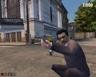 AK-47 для Mafia: The City of Lost Heaven вид сзади слева