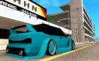 Tofas Dogan SLX DRIFT for GTA San Andreas top view