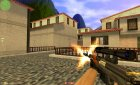 AK47 Tactical Sniper for Counter-Strike 1.6 left view