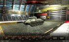 Ангары для World of Tanks для World of Tanks вид слева