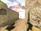 Пак для комфортной игры for Counter-Strike 1.6 left view