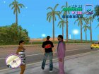 Скин Стинга(TNA) for GTA Vice City left view