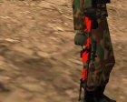 CS:GO Weapon pack для GTA San Andreas
