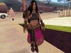 Aisha из Renaissance Heroes
