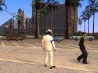 Michael Jackson Smooth Criminal for GTA San Andreas