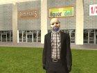 Joker Heist Outfit HD GTA V Style