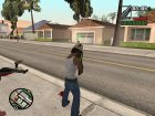 Real time by Wake for GTA San Andreas