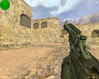 R8H Revolver v1.3 for Counter-Strike 1.6 left view