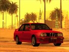 BMW M3 E30 1991 Stock for GTA San Andreas inside view