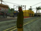 Grove Street Dealer from GTA 5 для GTA San Andreas вид сзади слева