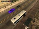 Автобусные линии v1 для GTA San Andreas