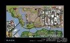 Новый дом Милли для GTA San Andreas вид сзади слева