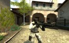 Default Animation m203 sig552 for Counter-Strike Source top view