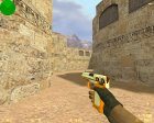 Usp-s Asiimov для Counter-Strike 1.6 вид изнутри