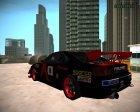 Nissan Silvia S15 for GTA San Andreas top view