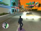 Neon Shoes for GTA Vice City top view