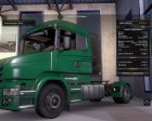 Scania T by Henki v2.4 for Euro Truck Simulator 2 left view