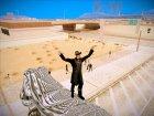 Полет судьбы for GTA San Andreas left view