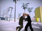 Дмитрий Раскалов из GTA 4 v3 for GTA San Andreas top view