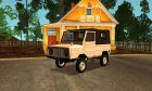 ЛуАЗ-969А