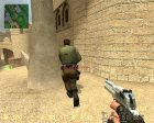 Реалистичные следы пуль на плоти for Counter-Strike Source left view
