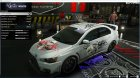 Skyline Speed Tuning Garage 2.0 for GTA 5 rear-left view