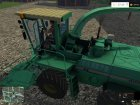 Дон-680 для Farming Simulator 2015 вид справа