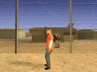 Michael Scofield Prison Break for GTA San Andreas top view
