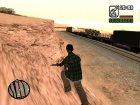 The Condor Effect. Эпизод 3. Шерсть бесплодных земель для GTA San Andreas вид изнутри