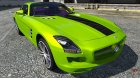2011 Mercedes-Benz SLS AMG Electric Drive 1.0