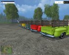 Chevrolet C-10 v 1.3 for Farming Simulator 2015 right view