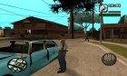 Вскрытие замков у машин как в Mafia 2 for GTA San Andreas top view