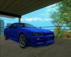 1999 Nissan Skyline R-34 GT-R V-spec (IVF) for GTA San Andreas