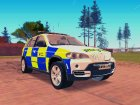 Bmw X 5 Kent Police'S RPU