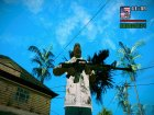 New Weapon Pack для GTA San Andreas для GTA San Andreas вид сверху