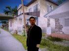 Bodhi Payday 2 для GTA San Andreas вид сверху