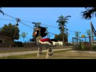 King Sombra (My Little Pony) для GTA San Andreas вид сверху