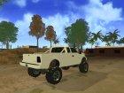 Sandking SWB из GTA 5 для GTA San Andreas вид сзади слева