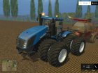 New Holland T9.700 для Farming Simulator 2015
