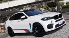 2016 BMW X6M 1.1 for GTA 5