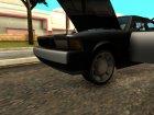 Sentinel PFR HD v1.0 for GTA San Andreas