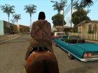 Ковбойский пак для GTA San Andreas