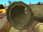 Новые канализационные трубы для GTA San Andreas